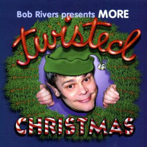 Twisted Christmas Archives - The Bob